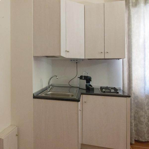 Nina apartment